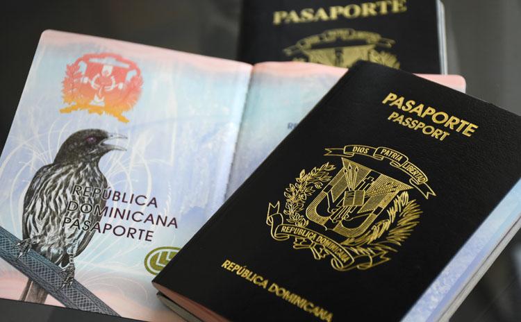 Dice Mejoran Servicios Pasaportes Consulado Dominicano Filadelfia